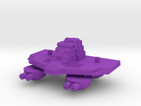 TR: Tidalwave kit in Purple Processed Versatile Plastic
