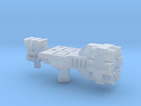 Dewbot/Dispensor 2-Pack for Titans Return Rewind in Smooth Fine Detail Plastic