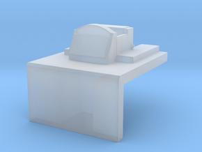 GP 35 Coupler Pocket And Pilot Filler in Smooth Fine Detail Plastic: 1:64 - S