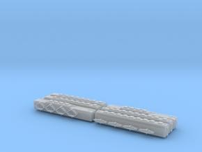 JNR 583 Set Z Gauge in Smoothest Fine Detail Plastic