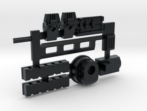 Rocker covers and much much more! for Y-Wing in Platinum