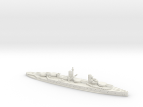 Lyon 1/700 in White Strong & Flexible