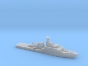 River Class OPV Batch 2 in Smooth Fine Detail Plastic: 1:700