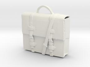 Printle Thing Pilotcase 01 - 1/24 in White Natural Versatile Plastic