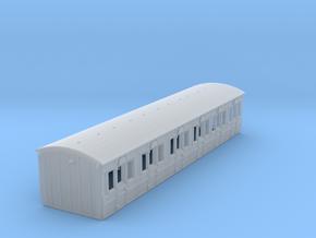 Metropolitan Railway (Composite body) 412, OO in Smooth Fine Detail Plastic