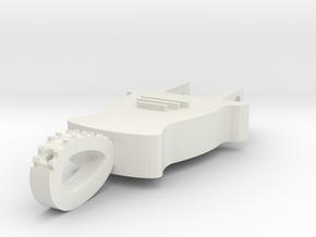Model-36c0d7a51880e60b5e7abae179356fa5 in White Natural Versatile Plastic