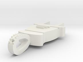 Model-d1f065f91c38f6af6a4e019e317b6386 in White Strong & Flexible