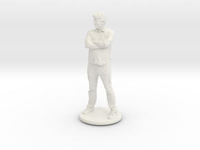Printle C Homme 422 - 1/24 in White Strong & Flexible