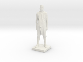 Printle C Homme 029 - 1/32 in White Strong & Flexible