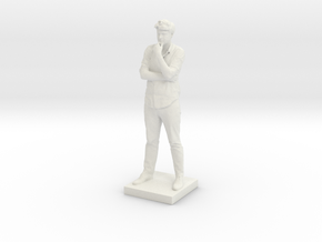 Printle C Homme 614 - 1/24 in White Strong & Flexible