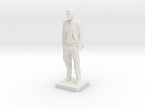 Printle C Homme 609 - 1/24 in White Strong & Flexible
