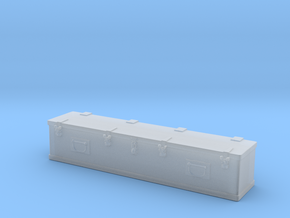 1/32 DKM 20mm Ammo Locker in Smooth Fine Detail Plastic