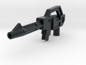 Blurr Rifle in Black Hi-Def Acrylate