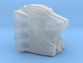Kfir Heavy Intercepter Head (Multiple Sizes) in Frosted Ultra Detail: Small