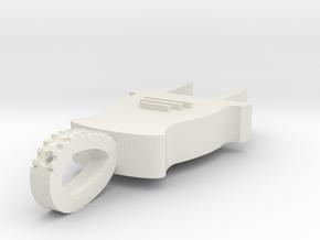 Model-c6ab879ee5da574c6eacf67a27c4e544 in White Natural Versatile Plastic