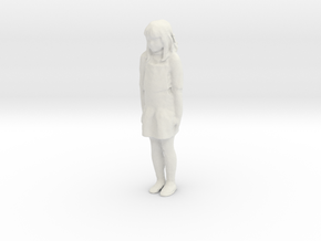 Printle C Kid 174 - 1/24 - wob in White Strong & Flexible
