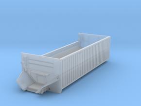 1/64th Spudnik Model 4200 22ft Bulk Box in Smooth Fine Detail Plastic