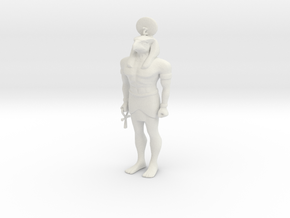 Printle C Homme 625 - 1/24 - wob in White Strong & Flexible