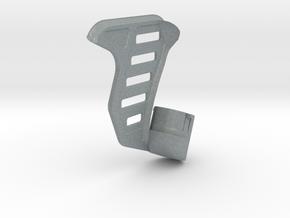 Tavor SAR Shark Fin - Right-handed in Polished Metallic Plastic