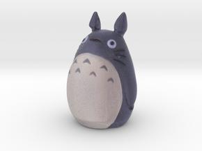 [C] 1/60 Totoro (Big) in Full Color Sandstone