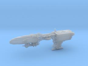 Quason-E Ion Tempest (armada) in Smooth Fine Detail Plastic
