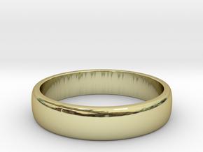 Model-f52e8ceeae6485521e6d19772d507dd1 in 18k Gold