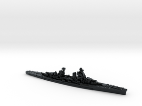1/1800 IT CA Gorizia [1941] in Black Hi-Def Acrylate