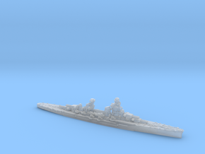 1/1800 IT CA Fiume [1941] in Smooth Fine Detail Plastic