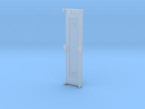 ATSF TENDER, CLASS 3000,  floor in Smoothest Fine Detail Plastic