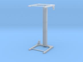 1:87 Überhöhenrahmen in Smoothest Fine Detail Plastic