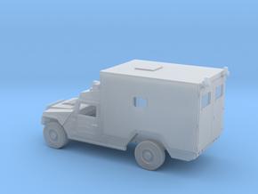 URO VAMTAC-ST5-Ambulancia-N-proto-01 in Smooth Fine Detail Plastic