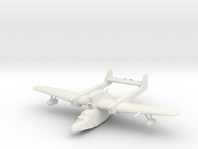 Blohm & Voss BV.138 'Seedrache' in White Strong & Flexible: 1:200