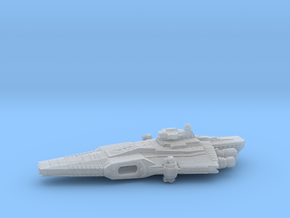 Warden Class ESPO Customs Frigate (armada) in Smoothest Fine Detail Plastic