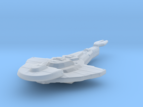 Cardassian Galor Class 1/15000 in Smooth Fine Detail Plastic