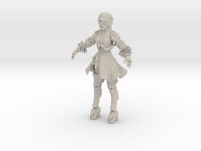 Printle V Femme 519 - 1/24 - wob in Natural Sandstone