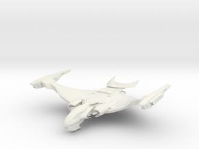V67 FireWind Class B  WarBird in White Natural Versatile Plastic