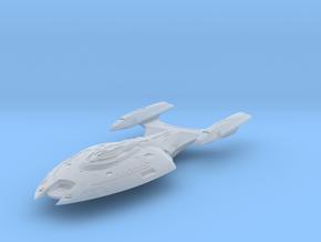Hornet Class  BattleDestroyer in Smooth Fine Detail Plastic