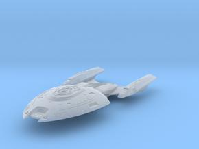 Ranger Class  BattleDestroyer in Smooth Fine Detail Plastic