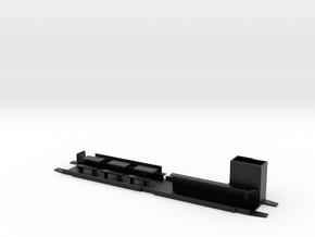 ZB B4 44 Inneneinrichtung in Black Hi-Def Acrylate