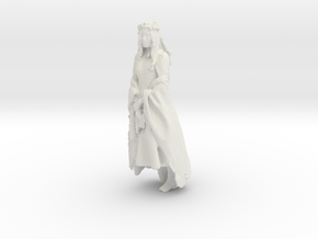 Printle C Femme 188 - 1/35 - wob in White Strong & Flexible
