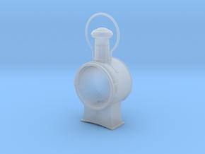 UeBB Petroleumlaterne DTW 1:22,5 in Smoothest Fine Detail Plastic