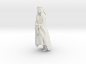 Printle C Femme 188 - 1/20 - wob in White Strong & Flexible