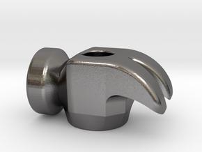 Regular Hammer Head in Polished Nickel Steel