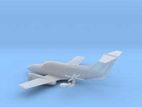 032B EMB-121A1 Xingu II 144 in Smooth Fine Detail Plastic