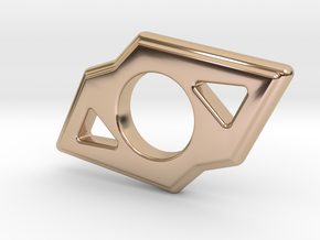 Spinner in 14k Rose Gold