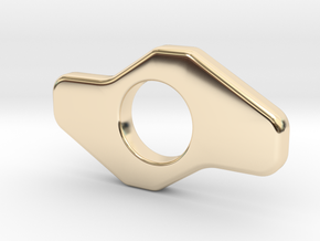 Spinner in 14K Yellow Gold