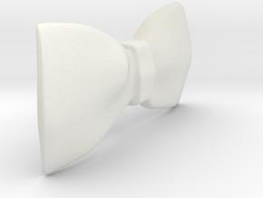 BoTy in White Natural Versatile Plastic