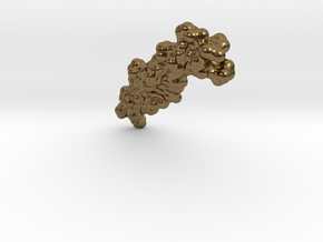 Collagen0.75 in Natural Bronze