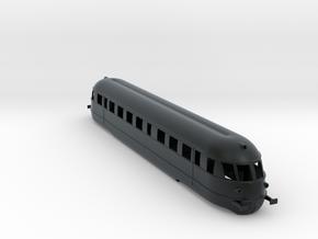 FMP ALn64  (Ansaldo e officine FMP) in Black Hi-Def Acrylate