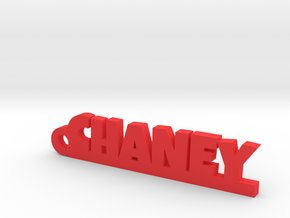 CHANEY Keychain Lucky in Black PA12
